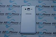 Задняя панель корпуса для мобильного телефона Samsung G530H White