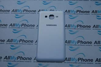 Задняя панель корпуса для Samsung G530H white