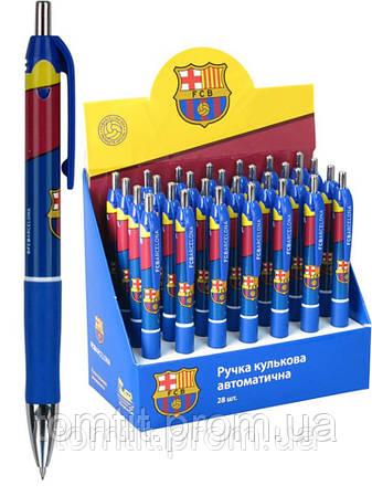 Ручка шариковая, автоматическая «Barcelona», фото 2