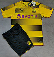 Футбольная форма Puma  Borussia Dortmund  2017-18