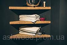 Декоративные элементы из дерева и металла, фото 3