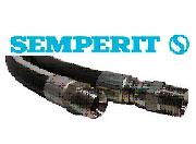 Рукав высокого давления Semperit 4SP dn 25