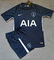 Футбольная форма  Nike Tottenham Hotspur FC 2017-18