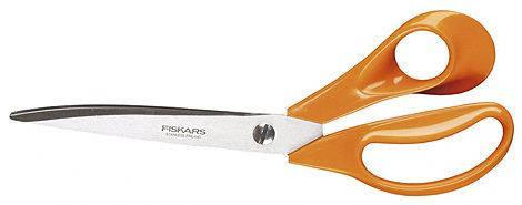 Ножницы универсальные садовые 24см Fiskars (111050), фото 2