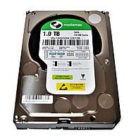 Жесткий диск 1Tb Mediamax Festplatte, SATA3, 128Mb, 7200 rpm (WL1000GSA12872B) (Ref)