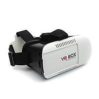 Очки виртуальной реальности VR BOX, 3D очки, VR шлем, фото 1