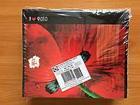 Тетрадь цветная,96 листов, клетка