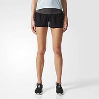 Женские спортивные шорты короткие Adidas Ultra Energy BQ9383 - 2017