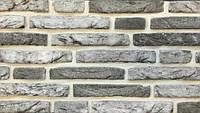 Кирпич ручной формовки STEENFABRIEK KLINKERS Thin cement coated brick 40 мм