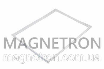Уплотнительная резина 769748901508 для холодильных камер Атлант 956x556mm