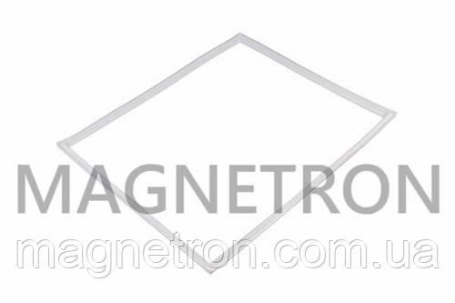 Уплотнительная резина морозильных камер Whirlpool 491x526mm 481246688701
