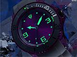 Наручний годинник Detomaso Colorato Transparent M - 4 варіанти, фото 5