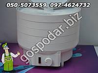 Электрическая сушилка Беломо 5 решеток.  Качественную Белорусскую сушилку купить