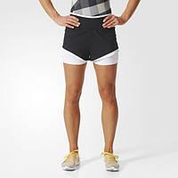 Спортивные женские шорты адидас Training Climachill Shorts BS1390 - 2017/2
