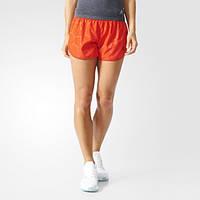 Женские шорты для бега Adidas M10 Boost Shorts S98695