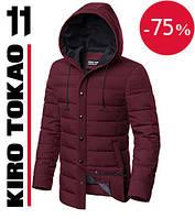 Японская куртка демисезонная стильная Киро Токао