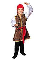 Джек Воробей карнавальный костюм детский