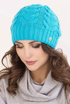 Женская шапка «Анжелика»