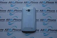 Задняя панель корпуса для мобильного телефона Nokia 710 Lumia White
