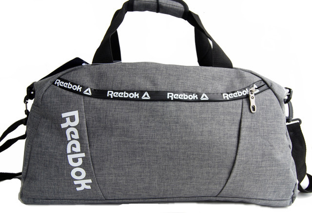 Спортивная сумка Reebok. Дорожная сумка. Сумки Найк. Сумка в спортзал. Сумка с отделом для обуви.