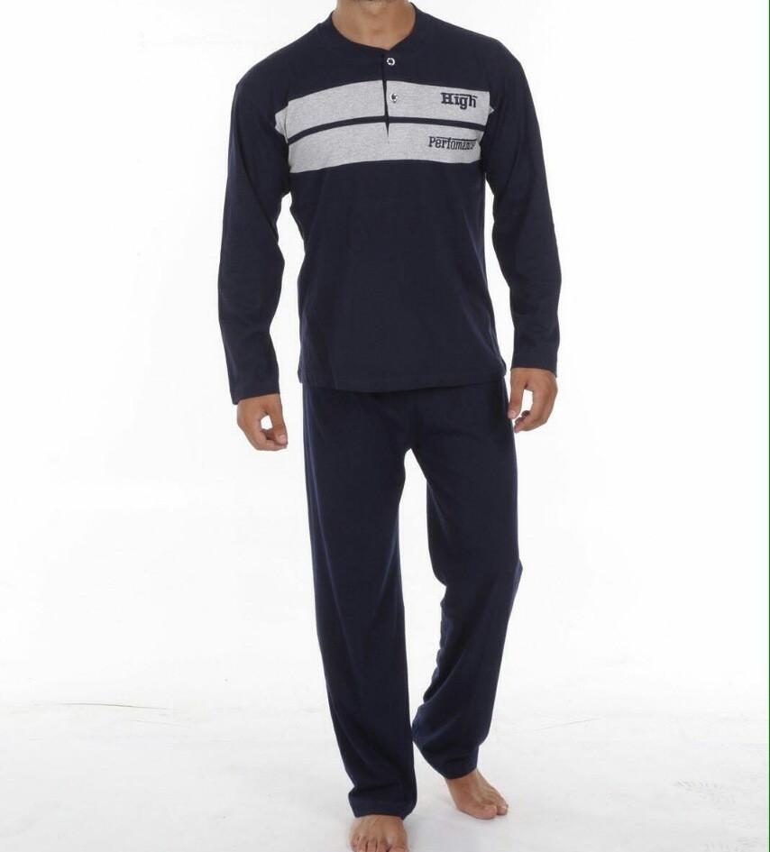 Пижама для стильных мужчин