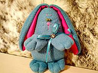 Мягкая игрушка Handmade Кролик