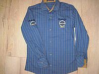 Рубашка для мальчика 134-170