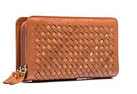 Кожаный клатч TIDING BAG JN9063LB