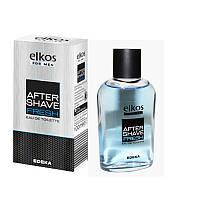 Лосьен после бритья Elkos Men After Shave Fresh, 100 мл (Германия)