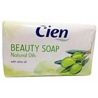 Мыло Cien Beauty Soap Natural Oils, 150 г (Германия)