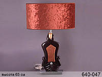 Светильник с абажуром Lefard 65 см 640-047