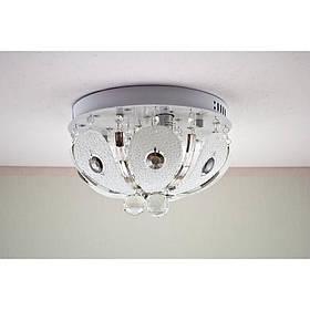 Люстра «Инана 300» SW-10215/300 CR WT LED