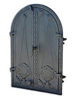 Печные дверцы Нalmat DW13 H1514