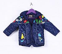 Куртка Bonito с капюшоном Болонья р.92,98,104,110,116