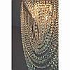 Люстра «Анкеритая 4» золото SW-10925/4 FAB, фото 4