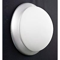 Светильник «Деметра 1» серебро SV-10523/1C SHV