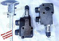 Клапан предохранительный под насос НШ-32 рулевого управления Т-150