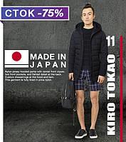 Демисезонная куртка японская Киро Токао