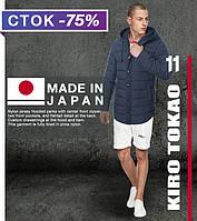 Демисезонная куртка мужская Kiro Tokao