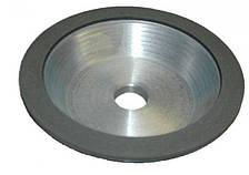 Круг алмазный для заточного станка Optimum GH10T