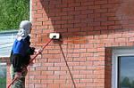 Как почистить фасад дома? (интересные статьи)