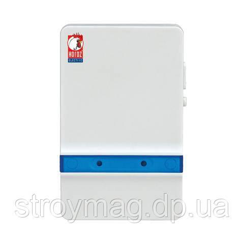 Звонок дверной безпроводной Horoz Electric Alba 12V HL455 - Интернет магазин stroymag.dp.ua в Днепре