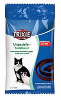 Ошейник для котов и кошек TRIXIE 4006 инсектицидный био