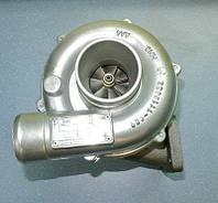 Ремонт турбокомпрессора ТКР 6 ,ТКР 6.1 на МТЗ