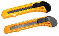 Нож прорезной с отломным лезвием HT-Tools 18 мм