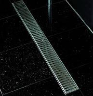 Трап душевой линейный 118,5 см ACO C-line Германия