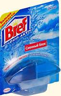 Стикер для унитазов 60мл Bref туалетный блок  173841