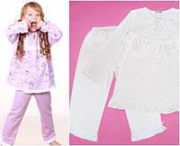 """Пижама для девочки """"Леди"""" (р.86-122), фото 1"""