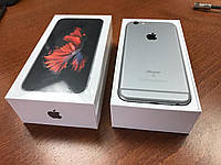 "Iphone 6s 4.7"" 64 GB Space grey + ПОДАРОК | Айфон 6с Черный | 4 ядра, 12 мпкс, 16/64GB | Все цвета | ТОП КОПИЯ"