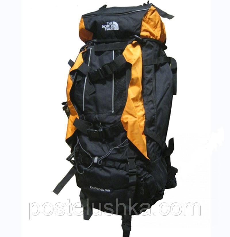 a5bc7cba2d90 Туристический рюкзак North Face 100 л, CNN100: продажа, цена в Харькове.  рюкзаки туристические от